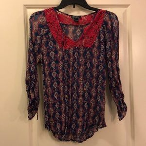 Tops - Lucky Brand top